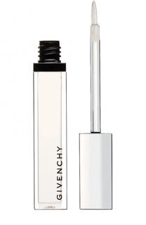 Блеск-бальзам для губ Gelee D'Interdit, 3 Transparent Shine Givenchy
