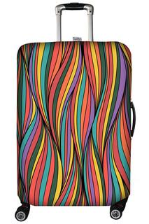 Чехол на чемодан SOVA COVER