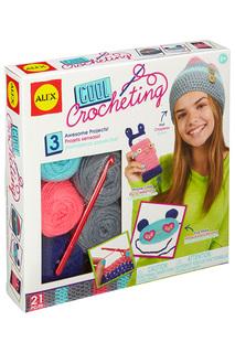 Набор для вязания ALEX Alex®