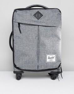 Чемодан для ручной клади Herschel Supply Co Highland - Серый