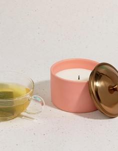 Свеча с ароматом розового дерева и пачули Paddywax - Мульти
