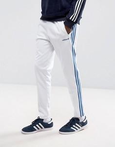 Джоггеры adidas Originals Osaka Beckenbauer CV8957 - Белый