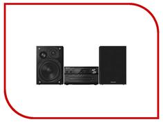 Минисистема Panasonic SC-PMX70 Black SC-PMX70EE-K