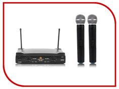 Радиомикрофон Arthur Forty PSC VHF AF-200 L5/R5