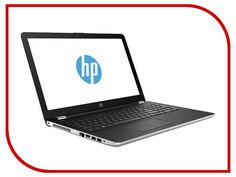 Ноутбук HP 15-bs084ur 1VH78EA (Intel Core i7-7500U 2.7 GHz/6144Mb/1000Gb + 128Gb SSD/No ODD/AMD Radeon 530 4096Mb/Wi-Fi/Cam/15.6/1920x1080/Windows 10 64-bit) Hewlett Packard