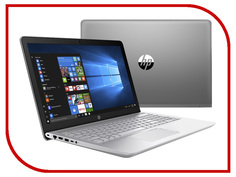 Ноутбук HP Pavilion 15-cc532ur 2CT31EA (Intel Core i7-7500U 2.7 GHz/8192Mb/2000Gb + 128Gb SSD/No ODD/nVidia GeForce 940MX 4096Mb/Wi-Fi/Cam/15.6/1920x1080/Windows 10 64-bit) Hewlett Packard
