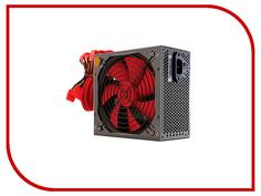 Блок питания Crown CM-PS650W Smart 650W
