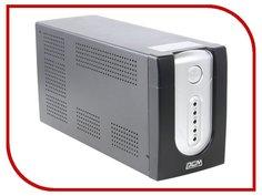 Источник бесперебойного питания Powercom Imperial IMP-1200AP Black
