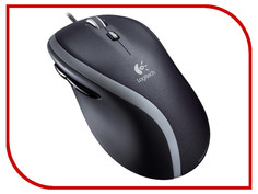 Мышь Logitech M500 Black 910-001202 / 910-003725/003735