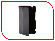 Аксессуар Чехол Huawei Media Pad T3 8 IT Baggage Black ITHWT387-1