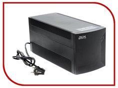 Источник бесперебойного питания Powercom Raptor RPT-1025AP Black