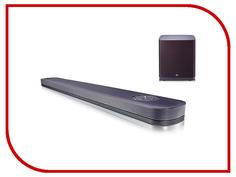 Звуковая панель LG SJ9
