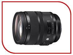 Объектив Sigma Nikon AF 24-70 mm F/2.8 DG OS HSM Art
