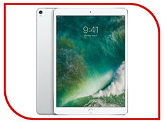 Планшет APPLE iPad Pro 10.5 512Gb Wi-Fi + Cellular Silver MPMF2RU/A