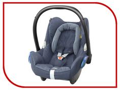 Автокресло Maxi-Cosi Cabrio Fix Nomad Blue 8617243160