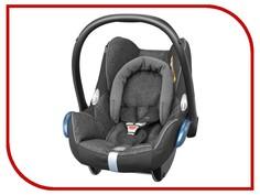 Автокресло Maxi-Cosi Cabrio Fix Triangle Black 8617330160
