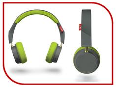 Гарнитура Plantronics BackBeat 500 Grey-Green