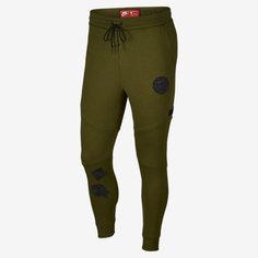 Мужские джоггеры с графикой Nike Sportswear Tech Fleece