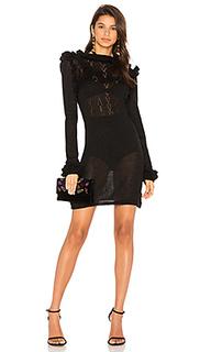 Платье свитер victoria - Carolina K