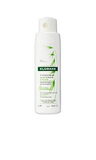 Сухой шампунь non aerosol - Klorane