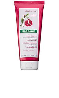 Шампунь pomegranate - Klorane