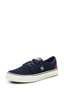 Кеды DC Shoes TRASE B SHOE NA0