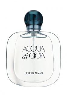 Парфюмированная вода Giorgio Armani ACQUA DI GIOIA 30 мл