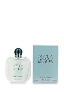 Парфюмированная вода Giorgio Armani ACQUA DI GIOIA 50 мл