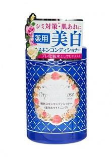 Лосьон Meishoku для кожи лица с экстрактом дамасской розы
