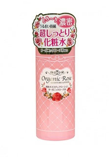 Лосьон для лица Meishoku Увлажняющий-уход, с экстрактом дамасской розы, 210 мл