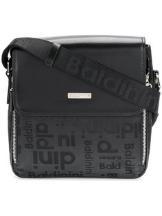 fold over messenger bag Baldinini
