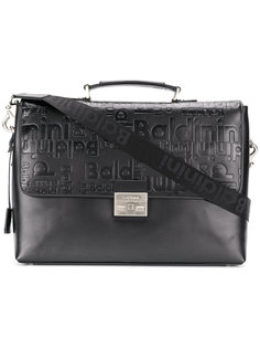 fold over laptop bag  Baldinini
