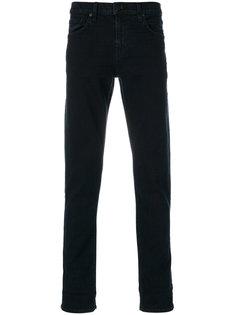 джинсы прямого кроя J Brand