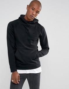 Худи черного цвета Nike Jordan Wings 860200-010 - Черный