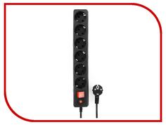 Сетевой фильтр Гарнизон 6 Sockets 5m EHB-15