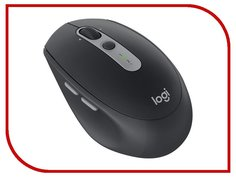 Мышь Logitech M590 Black 910-005197