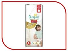Подгузники Pampers Premium Care Pants Junior 12-18кг 40шт 4015400772101
