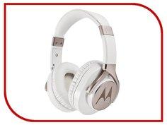 Гарнитура Motorola Pulse Max Wired White