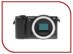 Фотоаппарат Sony Alpha A5100 Body