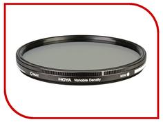 Светофильтр HOYA Variable Density 77mm 80470