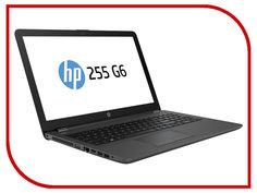 Ноутбук HP 255 G6 1WY47EA (AMD E2-9000e 1.5 GHz/4096Mb/500Gb/AMD Radeon R2/Wi-Fi/Bluetooth/Cam/15.6/1366x768/DOS) Hewlett Packard