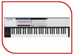 Midi-клавиатура Novation 61 SL mk II
