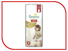 Подгузники Pampers Premium Care Pants Extra Large 16+кг 36шт 4015400772187