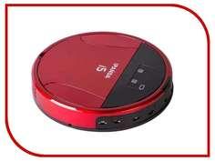 Пылесос-робот Panda i5 Red