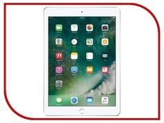 Планшет APPLE iPad Pro 12.9 64Gb Wi-Fi Silver MQDC2RU/A