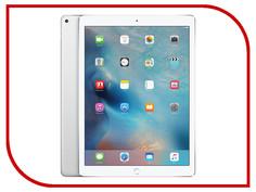 Планшет APPLE iPad Pro 12.9 512Gb Wi-Fi + Cellular Silver MPLK2RU/A