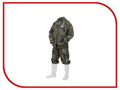 Плащ-дождевик Water Proofline Hunter WPL 7.104 р.44-46/182-188 Camouflage