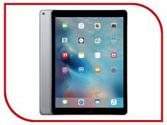 Планшет APPLE iPad Pro 12.9 256Gb Wi-Fi Space Gray ML0T2RU/A