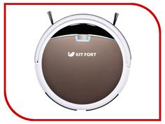Пылесос-робот Kitfort KT-519-4
