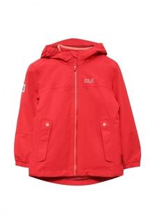 Куртка утепленная Jack Wolfskin G ICELAND 3IN1 JKT